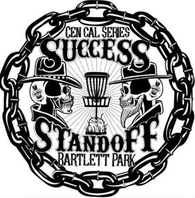 CenCal Series - Success Standoff at Bartlett Park Presented by Legacy Discs logo