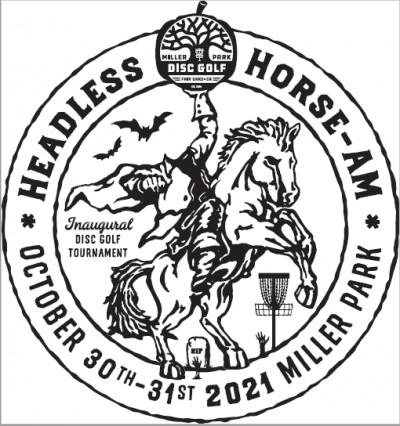 Headless Horse-Am logo