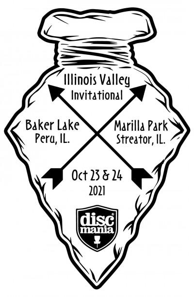 Illinois Valley Invitational logo