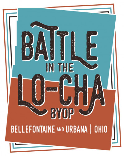 Battle in the Lo-Cha logo