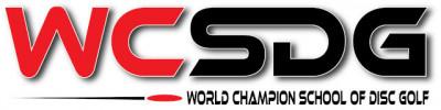 World Champion School of Disc Golf, Intermediate/Advanced Class, Appling GA logo