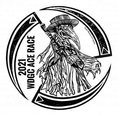 WDGC ACE RACE 2021 logo
