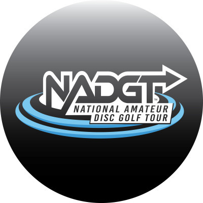 NADGT Discmania 3-Disc Challenge @ Live Oak Brewing logo
