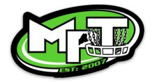 MPT Championships logo