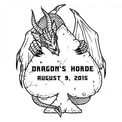 Dragon's Horde logo