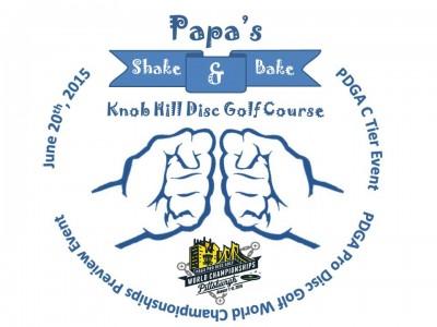 Papa's Shake logo