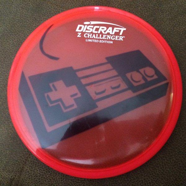 Customized Disc Golf Discs